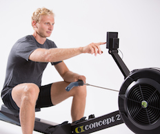 vintage concept 2 rower assembly manual