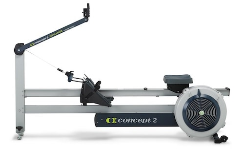 Concept 2 Model D >> Dynamic Indoor Rower For Athletes Teams Closest Rowing Simulator