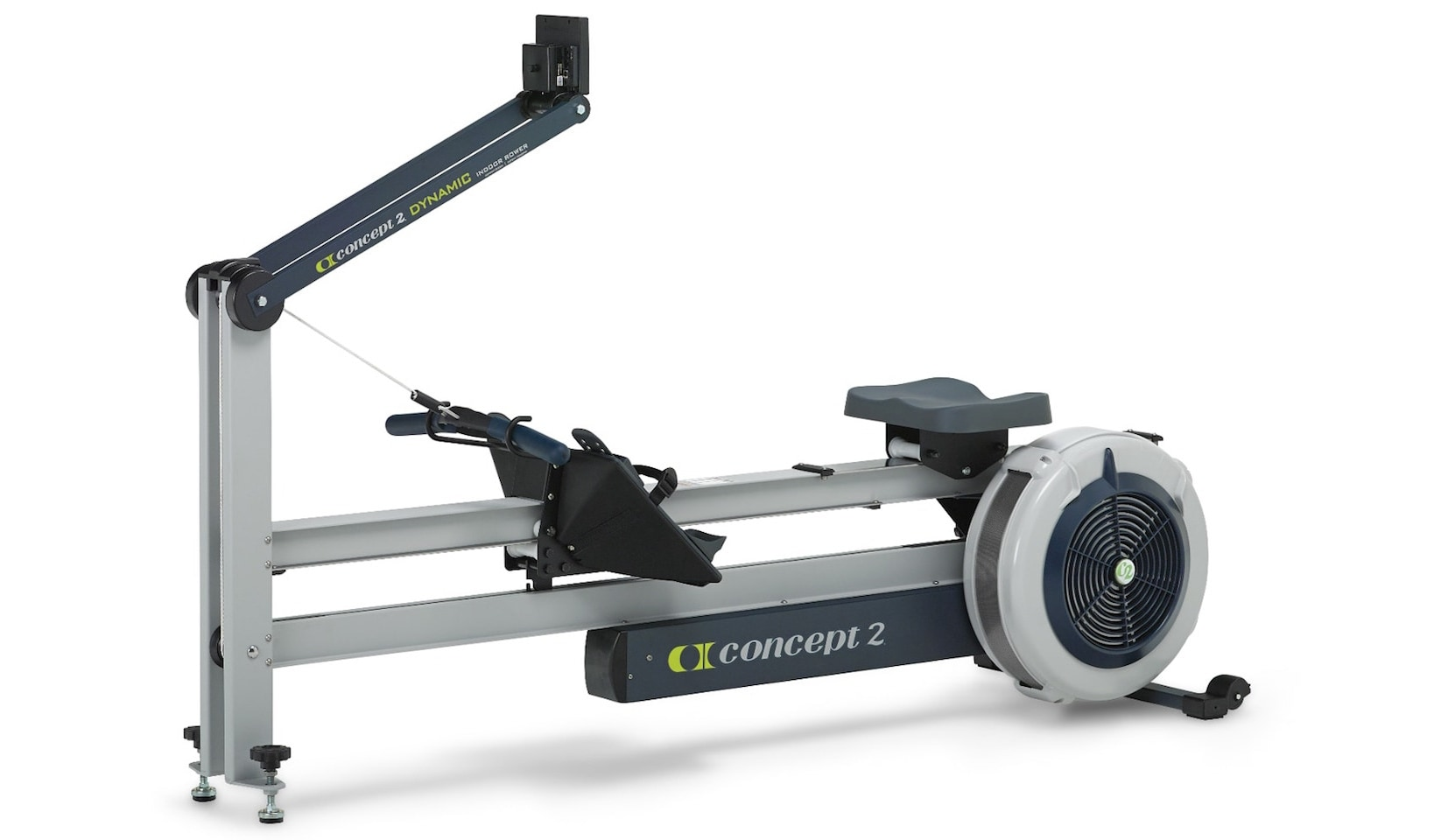 concept 2 rowing machine accessories