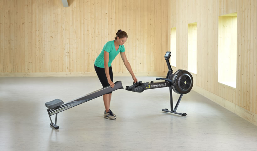 concept 2 indoor rower model d concept2 286