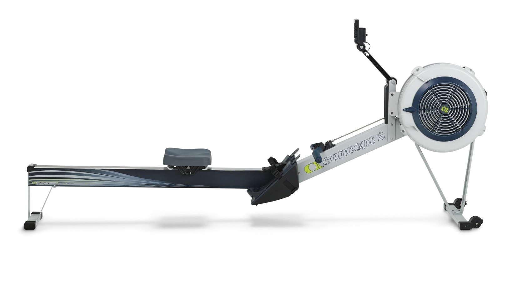 concept two rowing machine for sale