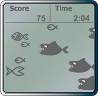 The Fish Game
