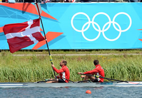 Danish Lightweight Men's Double